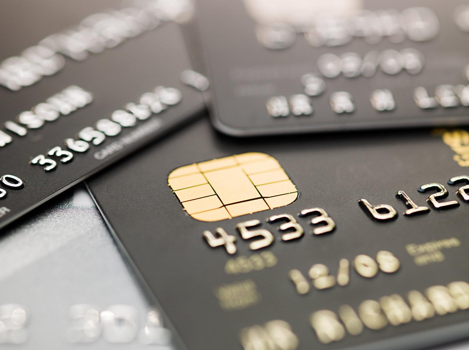 kredittkortselskapene